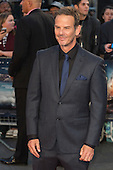 London, UK. 26 September 2016. Director Peter Berg. Red carpet arrivals for the European Premiere of the Hollywood movie Deepwater Horizon in Leicester Square. The movie is based on the 2010 Deepwater Horizon explosion and oil spill in the Gulf of Mexico. © Bettina Strenske/Alamy Live News