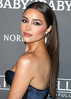 CULVER CITY - NOVEMBER 10:  Olivia Culpo at The 2018 Baby2Baby Gala Presented By Paul Mitchell Event on November 19, 2018 at 3Labs in Culver City, California. (Photo by Scott Kirkland/PictureGroup)