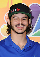 01 August  2017 - Studio City, California - Flip Rodriguez.  2017 Summer TCA Tour - CBS Television Studios' Summer Soiree held at CBS Studios - Radford in Studio City. Photo Credit: Birdie Thompson/AdMedia