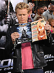 Spencer Pratt at The Paramount Pictures' G.I. JOE: THE RISE OF COBRA Los Angeles Special Screening held at The Grauman's Chinese Theatre in Hollywood, California on August 06,2009                                                                   Copyright 2009 DVS / RockinExposures