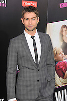 Chace Crawford at the What To Expect When You're Expecting premiere at Grauman's Chinese Theatre in Hollywood, California. May 14, 2012. © mpi35/MediaPunch Inc.