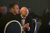 Picture by Allan McKenzie/SWpix.com - 05/10/17 - Cricket - Yorkshire County Cricket Club Gala Dinner 2017 - Elland Road, Leeds, England - Adam Lyth.