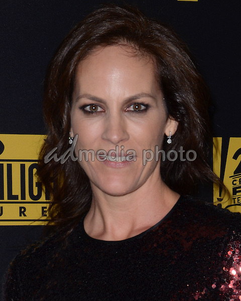 10 January  - Beverly Hills, Ca - Annabeth Gish. FOX Golden Globes Awards Party 2016 Sponsored by American Airlines held at Beverly Hilton. Photo Credit: Birdie Thompson/AdMedia