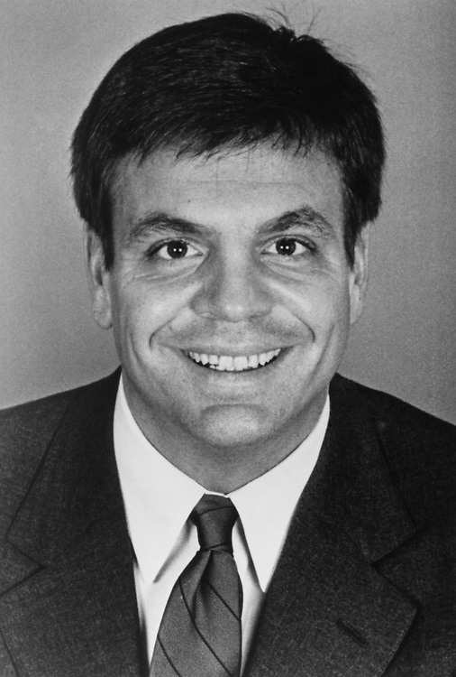 Rep. Mike Synar, D-Okla., in 1979. (Photo by Dev O'Neill/CQ Roll Call)