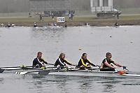 035 EtonExcelsior W.MasC.4x‐..Marlow Regatta Committee Thames Valley Trial Head. 1900m at Dorney Lake/Eton College Rowing Centre, Dorney, Buckinghamshire. Sunday 29 January 2012. Run over three divisions.