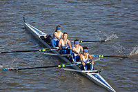 Crew: 156  LTU (D)  Latymer Upper School (G Lloyd)  W 4+ Jun Champ<br /> <br /> Fours Head of the River 2018<br /> <br /> To purchase this photo, or to see pricing information for Prints and Downloads, click the blue 'Add to Cart' button at the top-right of the page.