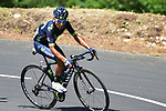 Nairo Quintana (COL) Movistar Team in action during Stage 13 of the 104th edition of the Tour de France 2017, running 101km from Saint-Girons to Foix, France. 14th July 2017.<br /> Picture: ASO/Pauline Ballet | Cyclefile<br /> <br /> <br /> All photos usage must carry mandatory copyright credit (&copy; Cyclefile | ASO/Pauline Ballet)