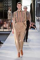 SEP 2018 Burberry Fashion Show