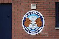 Kilmarnock v Rangers 201110