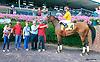 winning at Delaware Park on 8/26/15