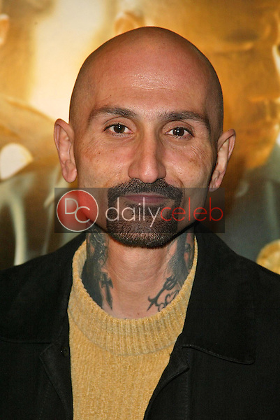 Robert Lasardo<br />