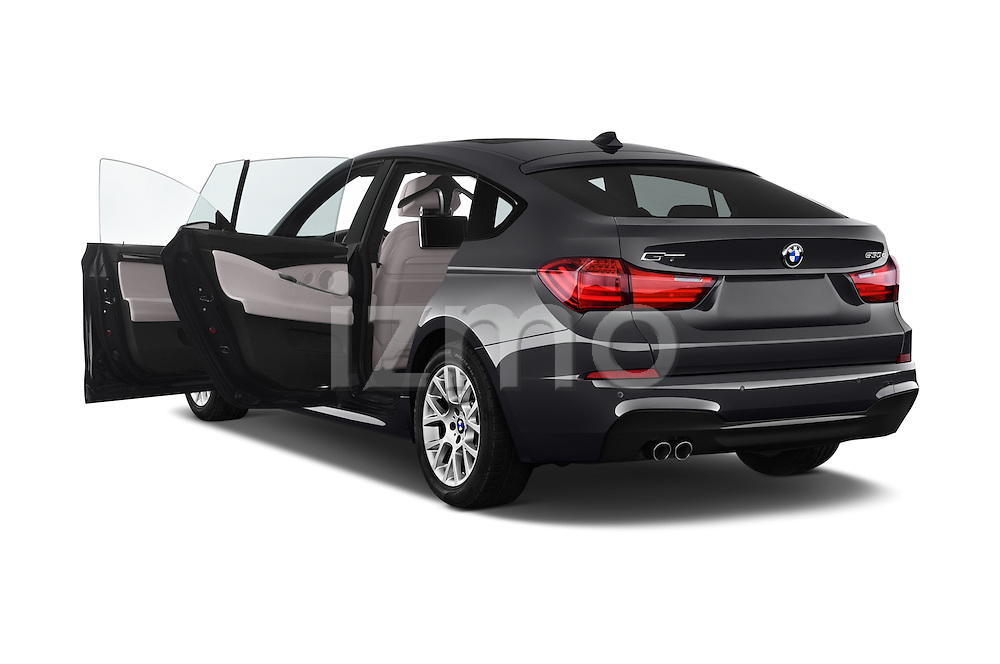 Car images of2015 BMW SERIES 5 M Sport 2WD AT 5 Door Hatchback 2WD Doors