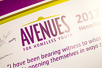 Event photography in Minneapolis for Avenues for Homeless Youth's May 2 Fundraiser downtown Minneapolis.