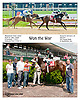 Won the War winning at Delaware Park on 5/29/13