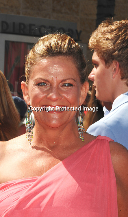 Kim Zimmer ..arriving at The 34th Annual Daytime Emmy Awards on ..June 15, 2007 at The Kodak Theatre in Hollywood, California. ..Robin Platzer, Twin Images......212-935-0770