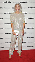 Pips Taylor at the Marie Claire Future Shapers Awards 2018, The Principal London, Russell Square, London, England, UK, on Tuesday 09 October 2018.<br /> CAP/CAN<br /> &copy;CAN/Capital Pictures