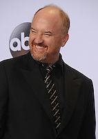 28 February 2016 - Hollywood, California - Louis C.K.. 88th Annual Academy Awards presented by the Academy of Motion Picture Arts and Sciences held at Hollywood & Highland Center. Photo Credit: Byron Purvis/AdMedia