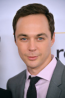 BEVERLY HILLS, CA. October 21, 2016: Actor Jim Parsons at the 2016 GLSEN Respect Awards, honoring leaders iin the fight against bullying &amp; discrimination in schools, at the Beverly Wilshire Hotel.<br /> Picture: Paul Smith/Featureflash/SilverHub 0208 004 5359/ 07711 972644 Editors@silverhubmedia.com