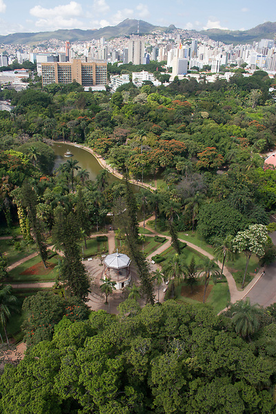 Belo Horizonte_MG, 20  de Abril de 2006. <br /> <br /> Fotos do Parque Municipal Americo Renne Giannetti para a Fundacao de Parques Municipais de Belo Horizonte.<br /> <br /> Foto: JOAO MARCOS ROSA / NITRO