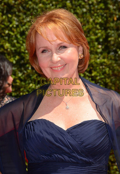 16 August 2014 - Los Angeles, California - Kate Burton. Arrivals for the 2014 Creative Arts Emmy Awards held at Nokia Theater L.A. LIVE in Los Angeles, Ca.  <br /> CAP/ADM/BT<br /> &copy;Birdie Thompson/AdMedia/Capital Pictures