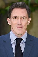 Rob Brydon at the &quot;Early Man&quot; world premiere at the IMAX, South Bank, London, UK. <br /> 14 January  2018<br /> Picture: Steve Vas/Featureflash/SilverHub 0208 004 5359 sales@silverhubmedia.com