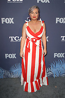 WEST HOLLYWOOD, CA - AUGUST 2: Amanda Fuller at the FOX Summer TCA All-Star Party in West Hollywood, California on August 2, 2018. <br /> CAP/MPIFS<br /> &copy;MPIFS/Capital Pictures