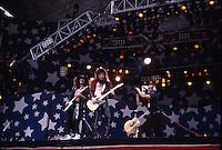 Cinderella ;Moscow Music Peace Festival; August 12, 13, 1989;<br /> Photo Credit: Eddie Malluk