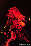 Rob Zombie at the Gibson Amphitheater 09/30/10.