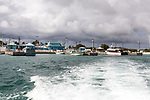 Anquilla Blowing Point Ferry Terminal