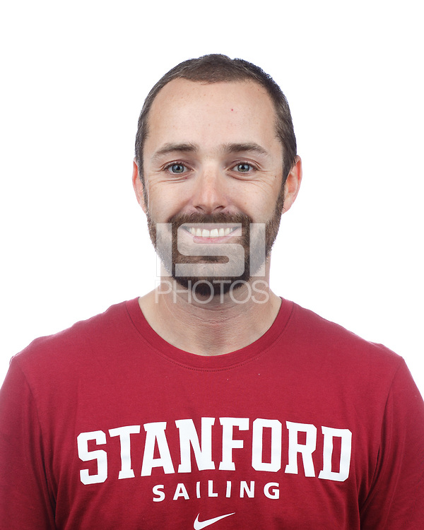 Stanford, CA - September 20, 2019: Brian Swingly, Athlete and Staff Headshots