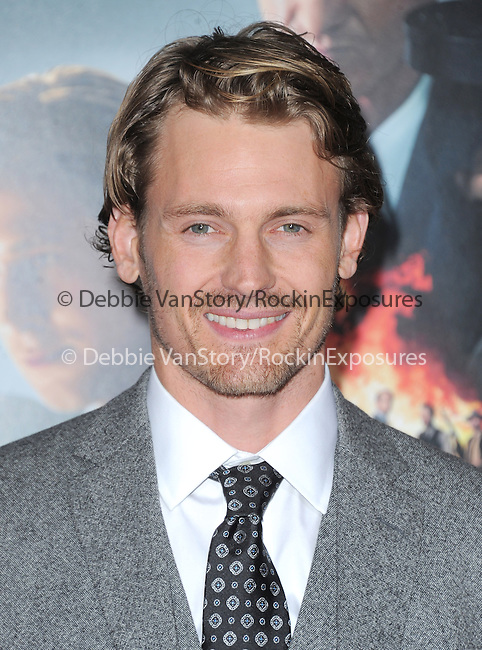 Josh Pence at Warner Bros Pictures' L.A. Premiere of Gangster Squad held aat The Grauman's Chinese Theater in Hollywood, California on January 07,2013                                                                   Copyright 2013 Hollywood Press Agency