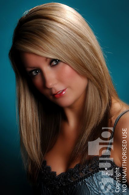 Portrait Photography Studio one Peterborough