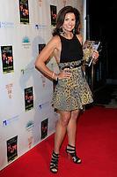 "MALIBU - OCT 21: Tamara Hext Hilliard at the ""Enter Miss Thang"" Book Launch Party at Cafe Habana on October 21, 2013 in Malibu, California"