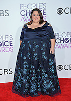 Chrissy Metz at the 2017 People's Choice Awards at The Microsoft Theatre, L.A. Live, Los Angeles, USA 18th January  2017<br /> Picture: Paul Smith/Featureflash/SilverHub 0208 004 5359 sales@silverhubmedia.com