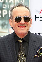 12 November 2017 - Hollywood, California - Elvis Costello. &quot;Film Stars Don't Die In Liverpool&quot; AFI FEST 2017 Screening held at TCL Chinese Theatre. <br /> CAP/ADM/FS<br /> &copy;FS/ADM/Capital Pictures
