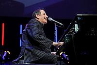 LONDON, ENGLAND - NOVEMBER 30: Jools Holland And His Rhythm &amp; Blues Orchestra performing at Royal Albert Hall on November 30, 2018 in London, England.<br /> CAP/MAR<br /> &copy;MAR/Capital Pictures