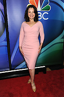 NEW YORK, NY - MAY 13: Fran Drescher at the NBC 2019 Upfront Presentation at the Four Seasons Hotel in New York City on May 13, 2019. <br /> CAP/MPI/JP<br /> ©JP/MPI/Capital Pictures