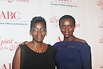 7th Annual Spirit of the Heart Awards - Dinner for the Association of Black Cardiologists honoring distinguished doctors on October 1, 2016 at Cipriani 42nd Street, New York City, New York. (Photo by Sue Coflin/Max Photos)