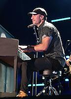 10 June 2016 - Nashville, Tennessee - Sam Hunt. 2016 CMA Music Festival Nightly Concert held at Nissan Stadium. Photo Credit: Laura Farr/AdMedia