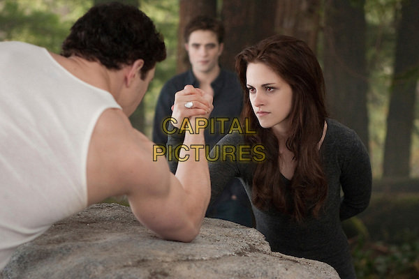 KRISTEN STEWART.in The Twilight Saga: Breaking Dawn - Part 2 (2012) .*Filmstill - Editorial Use Only*.CAP/NFS.Supplied by Capital Pictures.