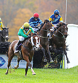 Far Hills Races - 10/20/12