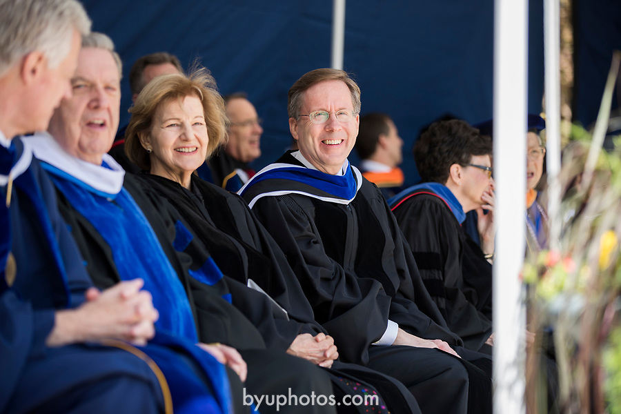 _E1_7000<br /> <br /> 1704-51 2017 Spring Commencement<br /> <br /> April 27, 2017<br /> <br /> Photography by Nate Edwards/BYU<br /> <br /> &copy; BYU PHOTO 2016<br /> All Rights Reserved<br /> photo@byu.edu  (801)422-7322
