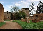 San Bonaventura al Palatino Church 1625 Palatine Hill Rome