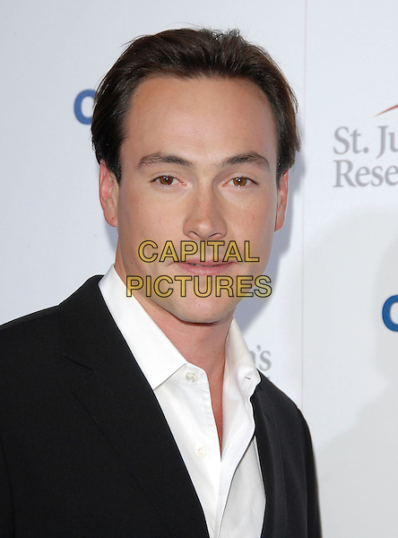 CHRIS KLEIN.Attends Runway for Life, Benefiting St. Jude Children's Research Hospital held at The Beverly Hilton Hotel in Beverly Hills, California, USA, September 15th 2006..portrait headshot.Ref: DVS.www.capitalpictures.com.sales@capitalpictures.com.©Debbie VanStory/Capital Pictures