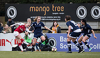 Arsenal Women v Millwall Lionesses - FA Cup 5th Round - 18.02.2018