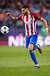 Fernando Torres of Atletico de Madrid in action during their 2016-17 UEFA Champions League match between Atletico Madrid and FC Rostov at the Vicente Calderon Stadium on 01 November 2016 in Madrid, Spain. Photo by Diego Gonzalez Souto / Power Sport Images