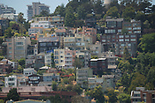 San Francisco, telegraph hill, Ernie Mastroianni photo