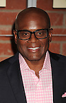 =Culver City=, CA - SEPTEMBER 10: L.A. Reid  arrives at the FOX Fall Eco-Casino Party at The Bookbindery on September 10, 2012 in Culver City, California.
