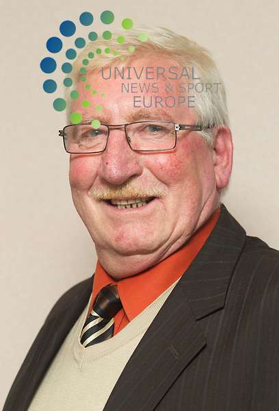 Hugh Gough - Vice Chair.Picture: Universal News And Sport (Europe) 3 November 2011.