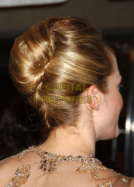 "RACHEL BLANCHARD.2005 Toronto Film Festival - ""Where The Truth Lies"" Press Conference held at Sutton Place, Toronto, Ontario..September 13th, 2005.Photo Credit: Laura Farr/AdMedia.headshot portrait hair french twist chignon .www.capitalpictures.com.sales@capitalpictures.com.© Capital Pictures."